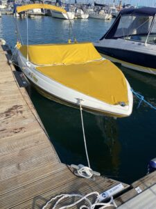 Protection for your boat